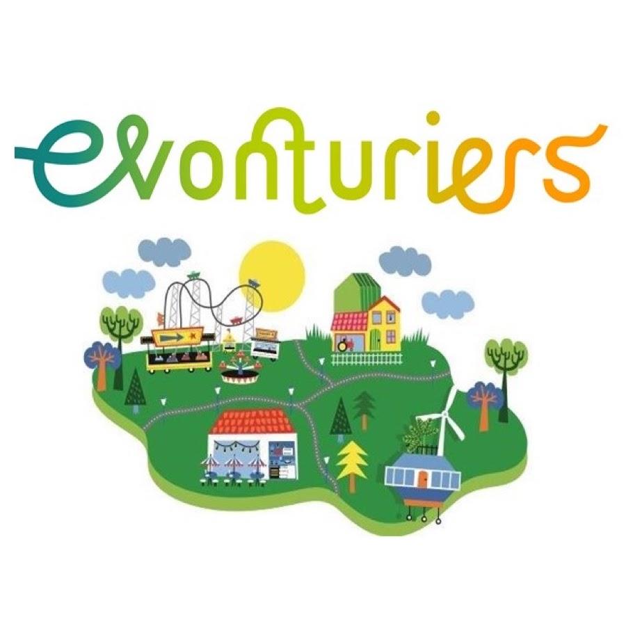 evonturiers logo