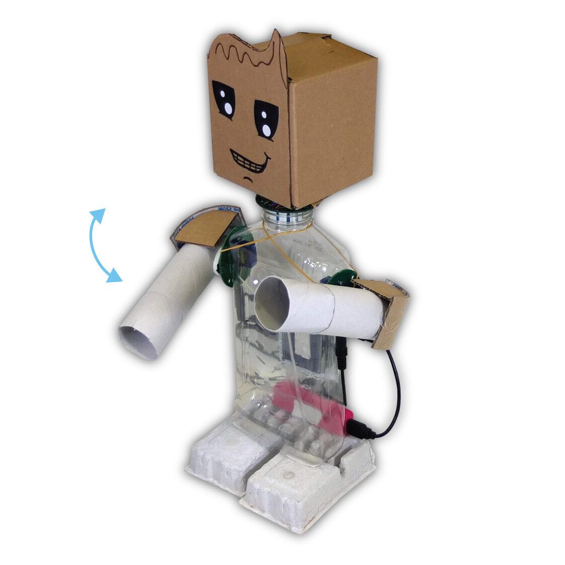 Voorbeeldrobot3vierkant